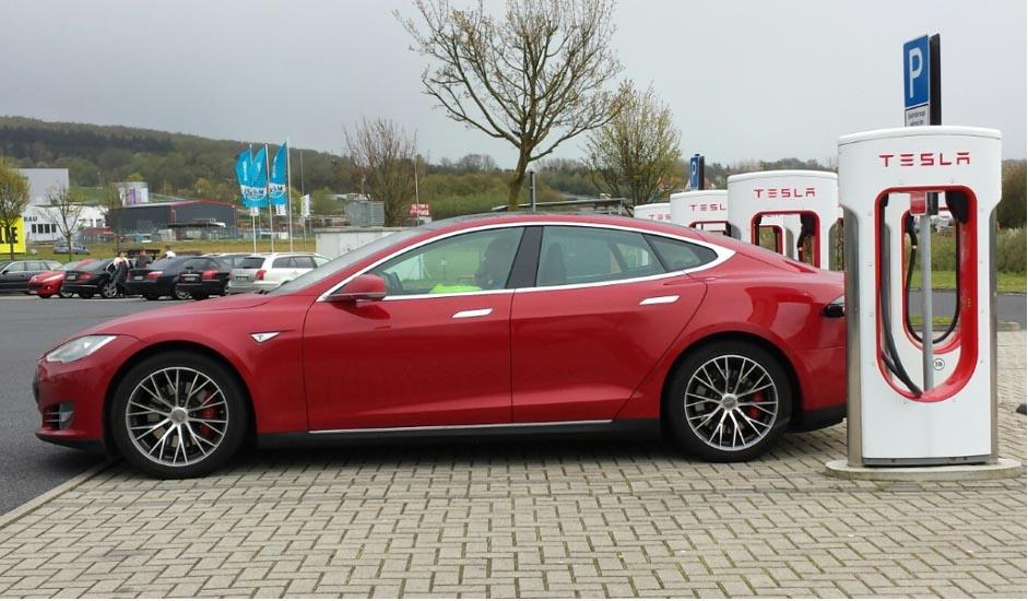 Do you dream of a Tesla?