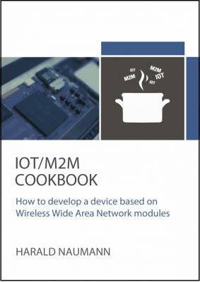 IoT/M2M Cookbook