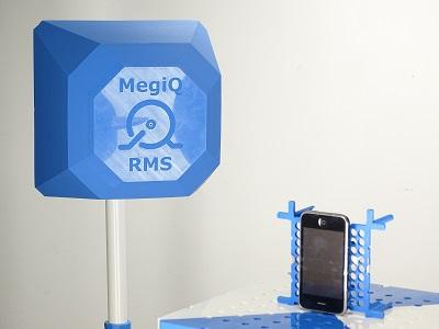 MegiQ RMS Setup