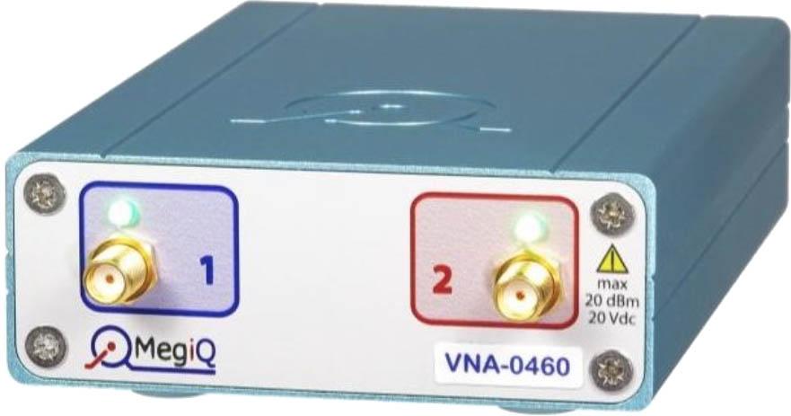 MegiQ VNA-0460
