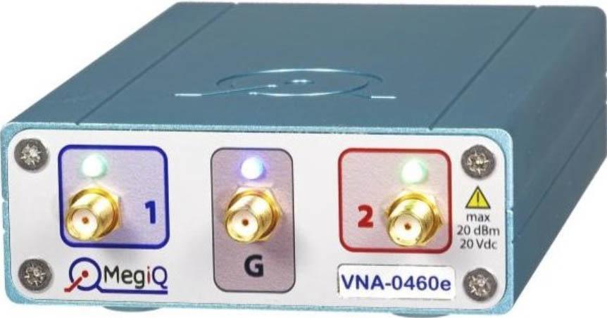 MegiQ VNA-0460e
