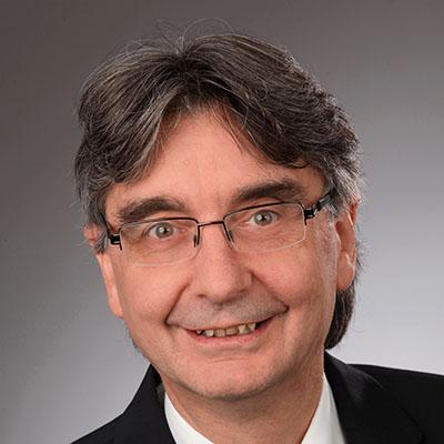 Harald Naumann