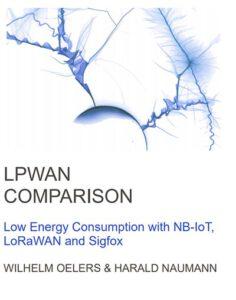 LPWAN  Comparison Study