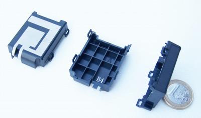 GSM / NB-IoT PIFA antennas that fly